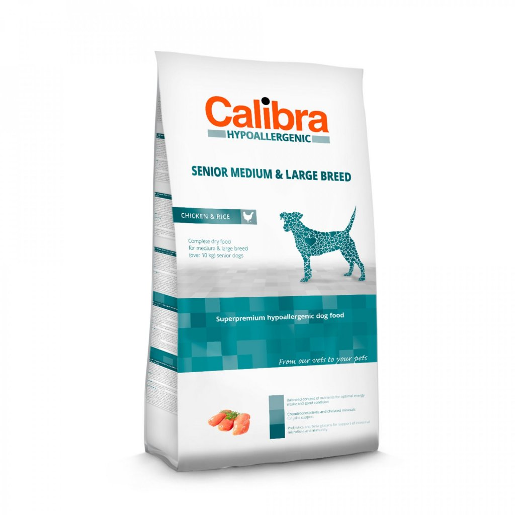 calibra-dog-hypoallergenic-senior-medium-large-chicken-old