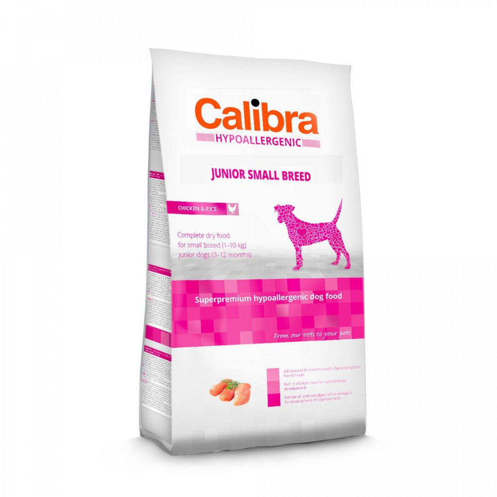 calibra-dog-hypoallergenic-junior-small-chicken-old